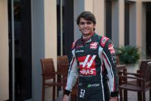 Fittipaldi confirmed for Haas F1 pre-season test running
