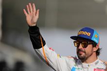 Alonso names proudest F1 achievement