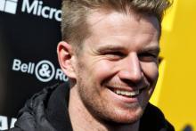 Hulkenberg wants to repay Renault's trust amid Ricciardo arrival