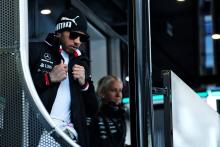 """Hamilton: Drop in F1 audience after pay TV move """"terrible"""""""