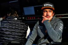 "Alonso says F1 return unlikely, 2021 plans ""more or less"" set"