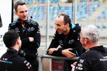 Kubica: 2018 Williams issues were much more complicated