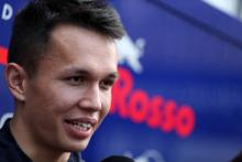 Albon: 'Easy decision' to give up FE deal for F1 shot