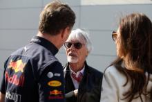 F1 Paddock Notebook - Azerbaijan GP Friday