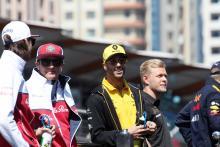 Ricciardo, Raikkonen avoid French GP penalties