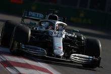Mercedes: VSC time loss wasn't Hamilton's fault