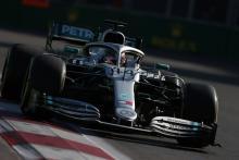 Mercedes: VSC time loss wasn't Hamilton's fault