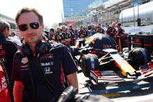F1 agrees Friday penalties need revising – Horner