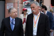 12 teams the 'proper number' for F1 – Todt