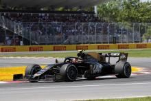 Haas set-up backfires as Magnussen apologises for radio comments