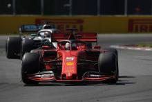 Canada stewards to hold Vettel penalty hearing on Friday