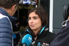 F1 Gossip: Chadwick feels 'further away' from F1
