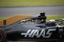 Haas F1 team's reputation 'not damaged' by Rich Energy saga