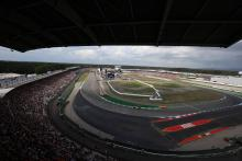 Hamilton names German GP weather as biggest threat to Mercedes