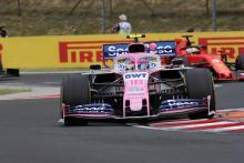 Stroll: Vettel deserved same penalty I got at Italian GP