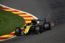 Renault explains 'difficult call' to drop Hulkenberg for 2020