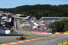 F1 Paddock Notebook - Belgian GP Friday
