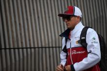 Raikkonen: F1 race in Finland just a money problem