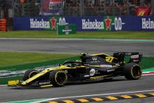 Hulkenberg avoids initial penalty, under new FIA investigation