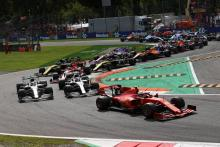 Reversed-grid races could be forced through for 2021 F1 season