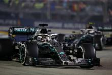 """Wolff: Mercedes call for Bottas to back off """"not great"""""""