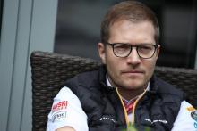 McLaren: F1's current crisis the final wake-up call