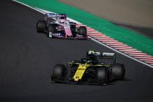 FIA deems Racing Point protest against Renault admissible