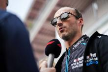 Haas confirms talks with Kubica over development role