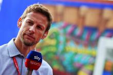 Jenson Button reunites with Williams F1 team as senior advisor