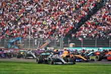 Brown: Alternating races a solution to F1 calendar headache
