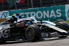 Only three races to go is the best news for Haas - Steiner