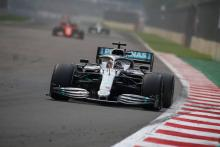Brawn: Lack of fights in Mexico shows need for F1 rule changes