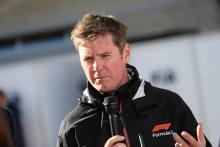 Smedley's new e-karts 'will answer Hamilton's grassroots call'