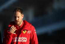 Vettel: F1's more downforce move not a mistake
