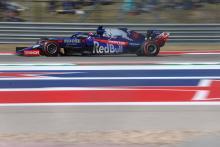 Kvyat penalised for Perez collision, loses points finish