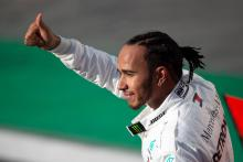 Hamilton calls for more opportunities for underprivileged to reach F1