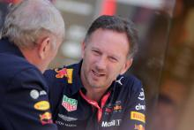 Horner: Red Bull has real opportunity to fight