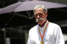 F1 CEO Carey apologises to fans in open letter