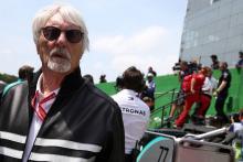 Ecclestone: I would abandon entire 2020 F1 season