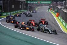 F1 2020 - driver line-up so far…