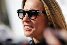 Claire Williams: Sale of F1 team should be viewed as positive