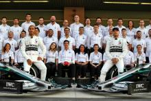 Video: Are Mercedes the most dominant F1 team ever?