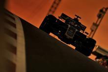 Grosjean bemused by 'bloody undriveable' Haas car