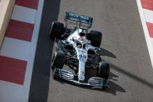 2019 a season of three parts for Mercedes