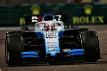 Russell: Small victories for Williams today