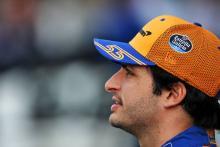 Sainz already holding McLaren contract renewal talks