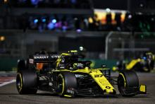 "Hulkenberg felt F1 finale was ""worthy"" effort despite blank"