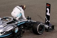 Hamilton picks out highs and lows of 2019 F1 season