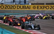Abu Dhabi GP DRS failure triggered by F1 data server crash