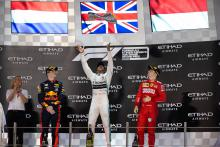 Hamilton 'not fazed in the slightest' by F1's younger generation